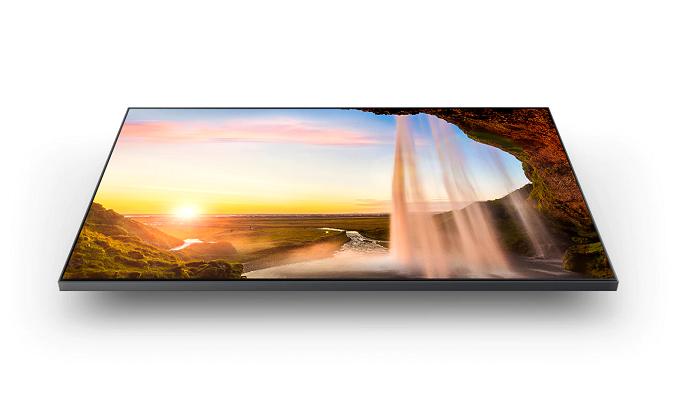 Smart Tivi Samsung Crystal UHD 4K 50 inch UA50TU8500KXXV - Smart Tivi Samsung Crystal UHD 4K 50 inch UA50TU8500KXXV - Công Nghệ Đèn Nền Dual LED