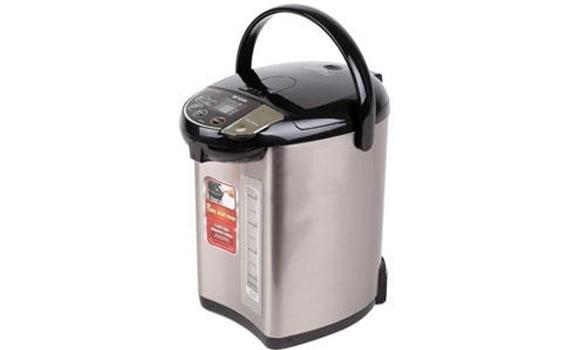 Bình thủy điện Tiger PDU-A50W giúp bạn đun sôi nước nhanh chóng