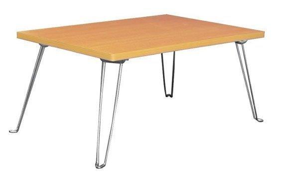 Bàn học sinh vân gỗ Ohi@ma HMT-3050L thiết kế dạng thấp