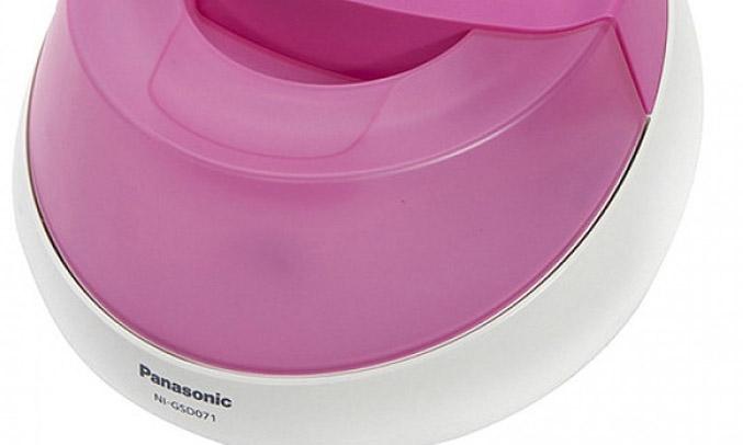 Bàn ủi hơi nước Panasonic NI-GSD071PRA chống trầy