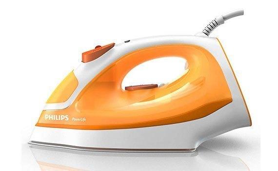 Bàn ủi Philips GC2960 có công suất 2200W