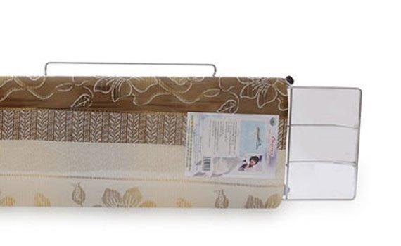 Bàn để ủi cao cấp Ohi@ma HMD-650 thiết kế kệ để bàn ủi thông minh