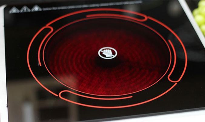 Bếp hồng ngoại Sanaky SNK-2014HG đa năng