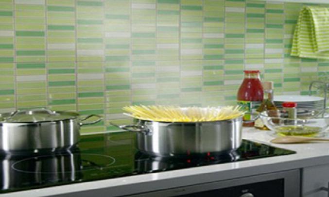 Bếp điện từ đôi Goldsun IH-GYL06 tự động ngắt
