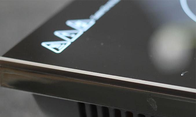 Bếp điện từ Philips HD4932 kính chịu nhiệt