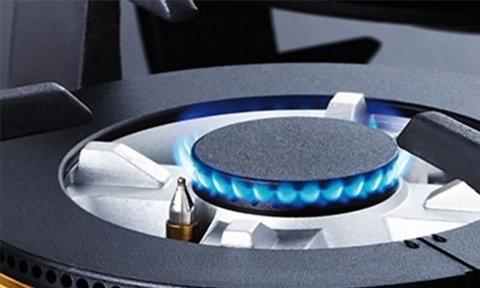 Bếp gas âm Electrolux EGT7637CK siêu nhạy