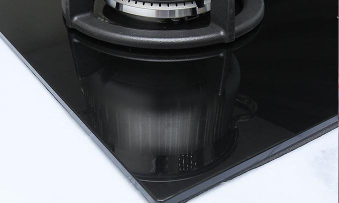 Bếp gas âm Electrolux EGT8028CK dễ vệ sinh
