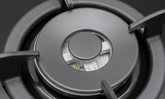 Bếp gas âm Electrolux EGT8028CK tiết kiệm gas