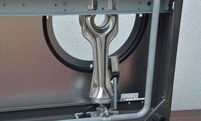 Bếp gasRinnaiRV-7Double Glass (SP) đánh lửa nhanh