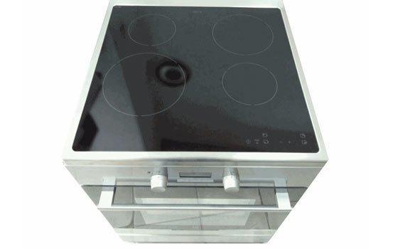 Bếp thùng Electrolux EKI64500OX thiết kế hiện đại, sang trọng
