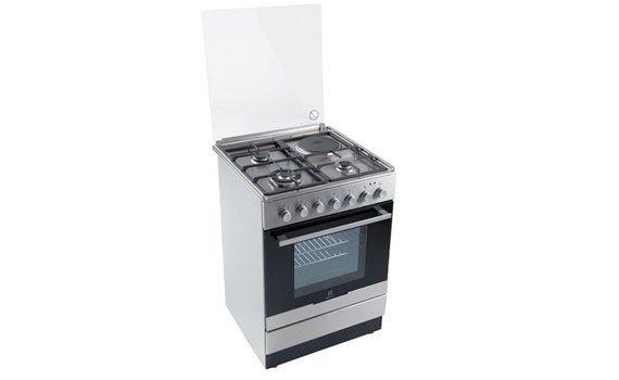 Bếp thùng Electrolux EKM61301OX thiết kế đa năng trọng giá rẻ hấp dẫn tại nguyenkim.com