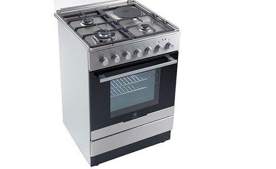 Bếp thùng Electrolux EKM61301OX sự kết hợp hoàn hảo