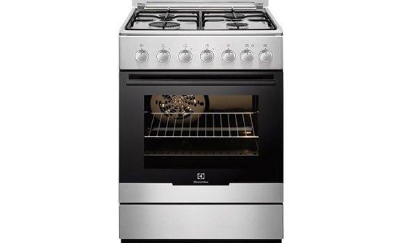 Bếp thùng Electrolux EKM61301OX nấu nướng đa dạng món ăn