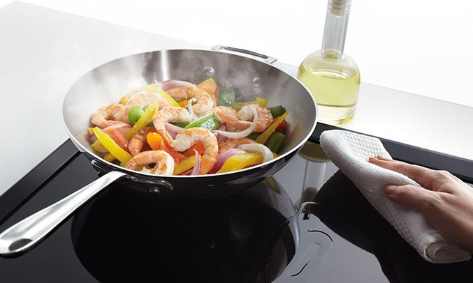 Bếp từ hồng ngoại Modena Bl 1725 món ngon đúng chuẩn