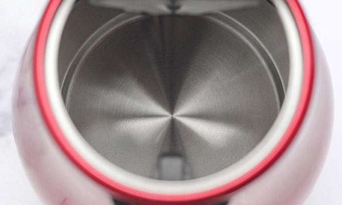 Bình đun Aqua AJK-F794(R) có đế xoay 360 độ