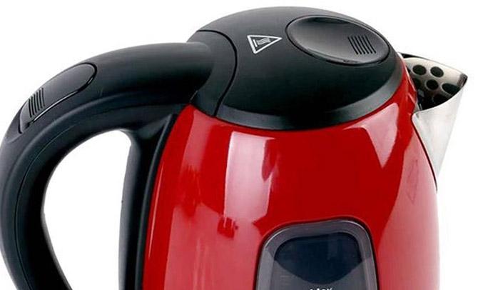 Bình đun nước điện Panasonic NC-SK1RRA cao cấp