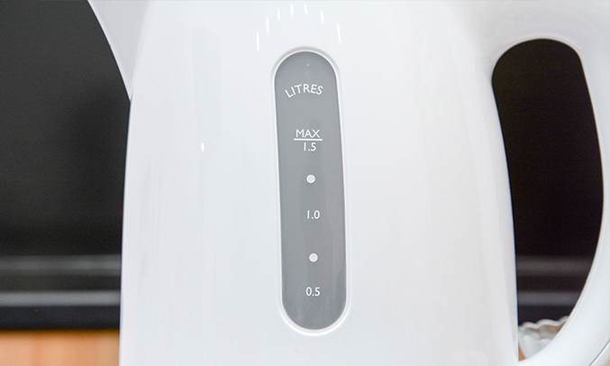 Bình đun Philips HD4646 1.5l