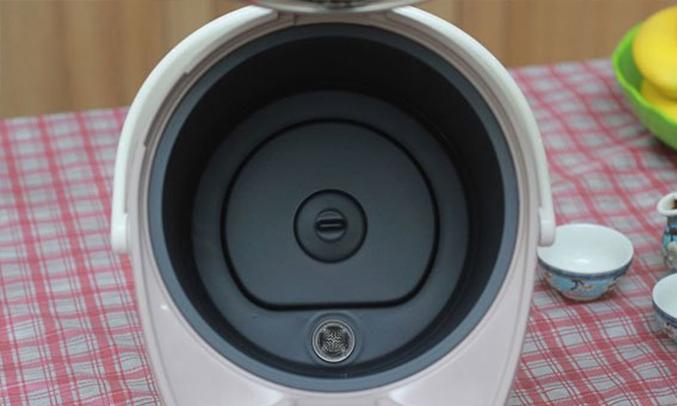 Bình thủy điện Panasonic NC-EG2200CSY bảo vệ sức khoẻ