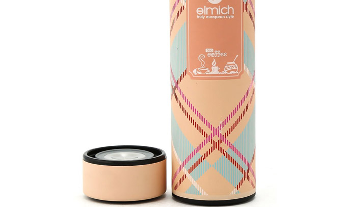 Bình lưỡng tính Elmich EL0738 dễ vệ sinh