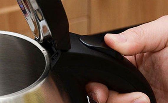 Bình đun Philips HD9306 công suất 1800W