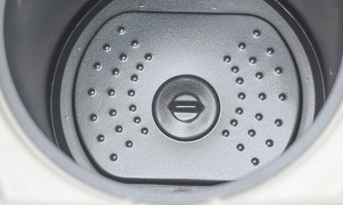 Bình thủy điện Panasonic NC-HU301PZSY 3 lít bền tốt