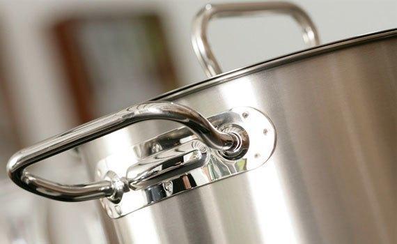 Bộ nồi Zwilling Twin Classic  dùng được cho bếp điện từ