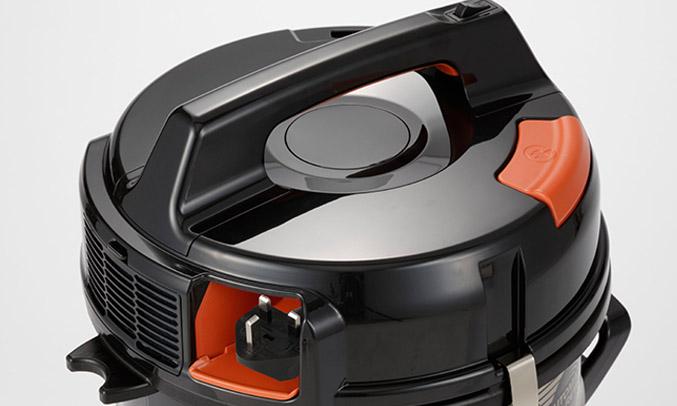 Máy hút bụi Hitachi CV-985DC(24CV-GB) công suất mạnh