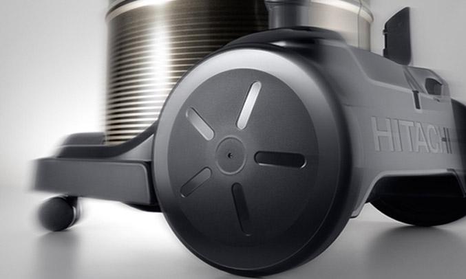 Máy hút bụi Hitachi CV-995DC(24CV-GB) công suất mạnh