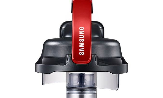 Máy hút bụi Samsung VC15K4110VR/SV hiện đại