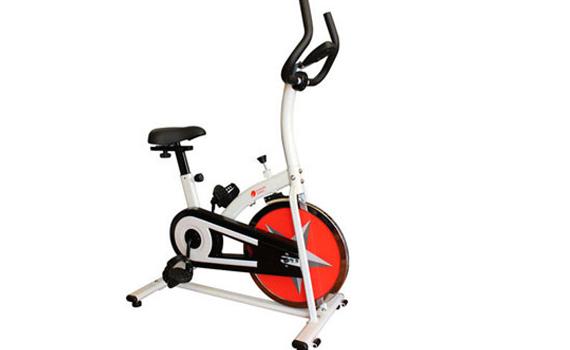 Máy tập xe đạp Buheung MK-219 thiết bị luyện tập thông minh
