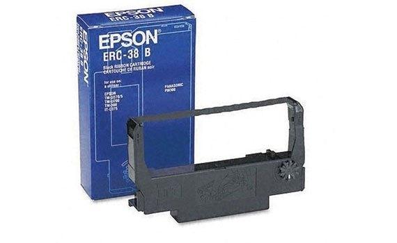 Băng mực in Epson ERC-38B giá rẻ tại nguyenkim.com