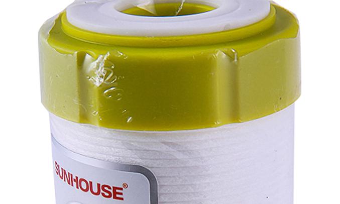 Lõi lọc Sunhouse số 3 chất liệu cao cấp