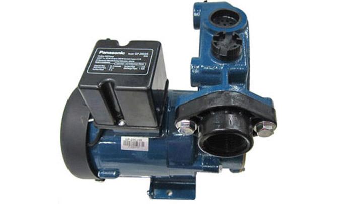 Máy bơm nướcđẩy caoPanasonicGP-129JXK-SV5 lưu lượng tối ưu