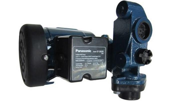 Máy bơm nước Panasonic GP-200JXK-SV5 công suất lớn