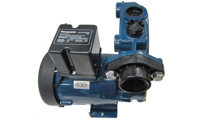 Máy bơm nước Panasonic GP-200JXK-SV5 độ bền cao