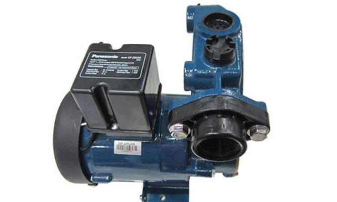 Máy bơm nướcđẩy caoPanasonicGP-350JA-NC5 lưu lượng tối ưu
