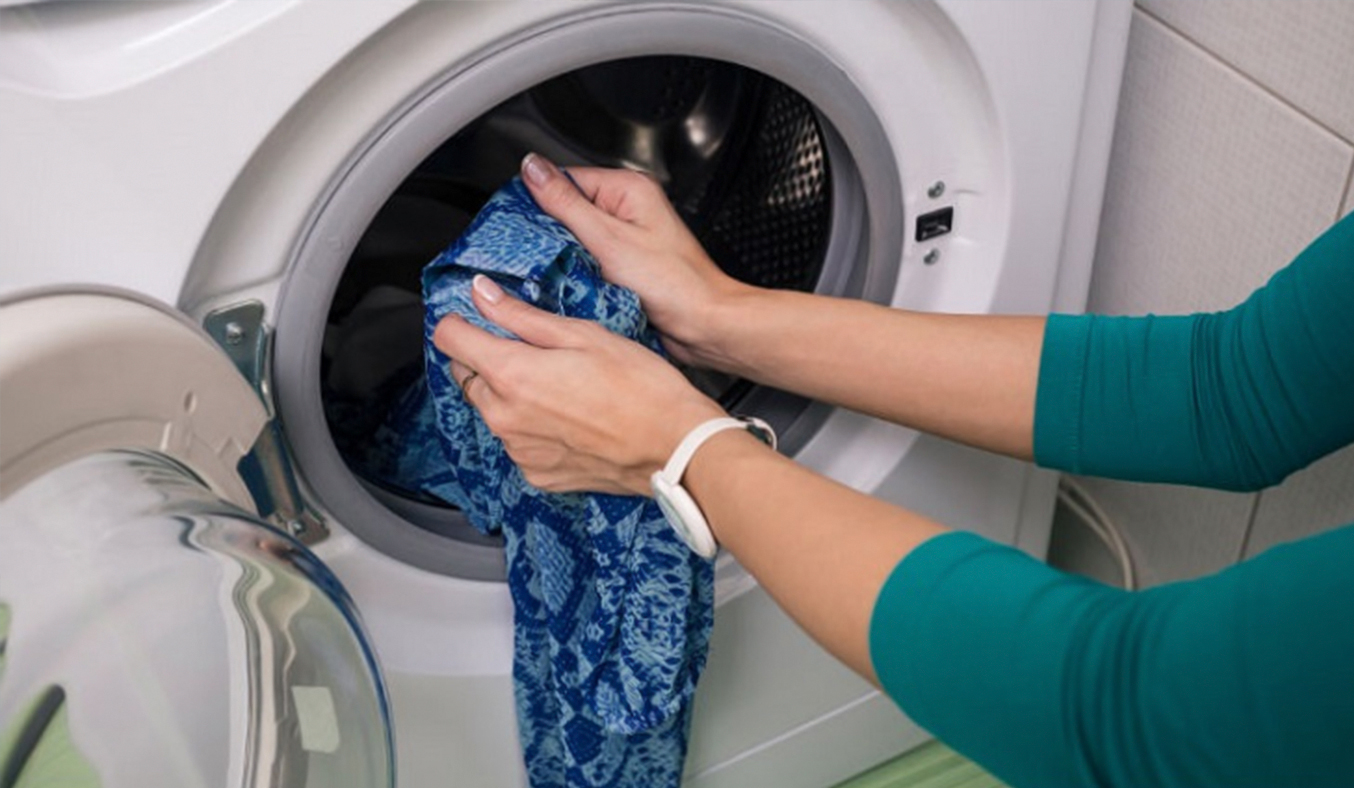 máy giặt Electrolux 9kg EWF12933 hiện đại