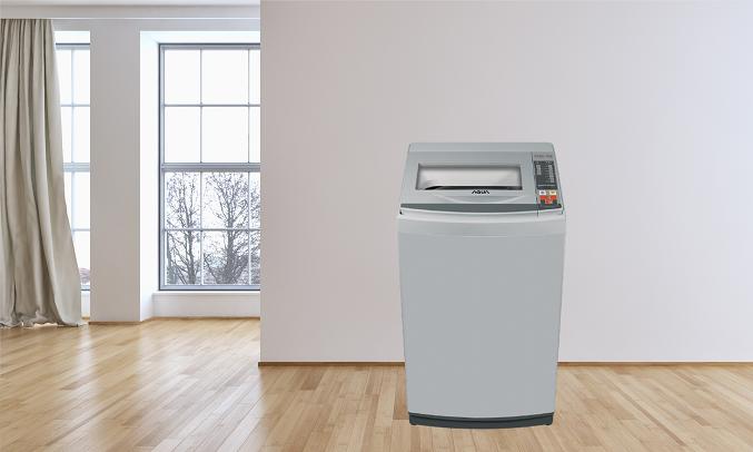 Máy giặt Aqua 7.2 kg AQW-S72CT (H2) - Bộ điều khiển thông minh