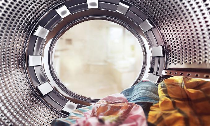 Máy giặt Electrolux Inverter 9 kg EWF9025BQWA - Cửa 3XL