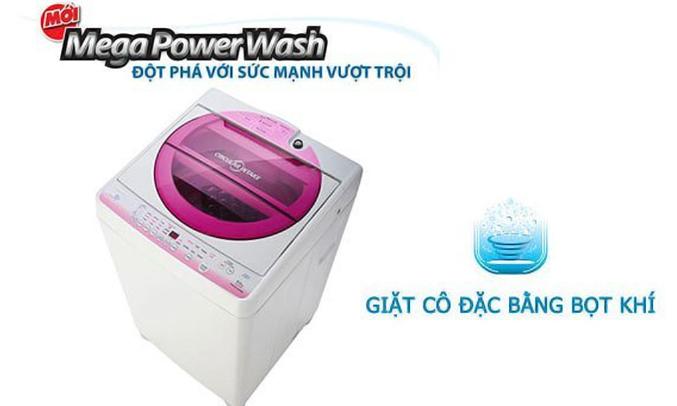 Máy giặt Toshiba AW-E920LV 8.2 kg sạch nhanh vết bẩn