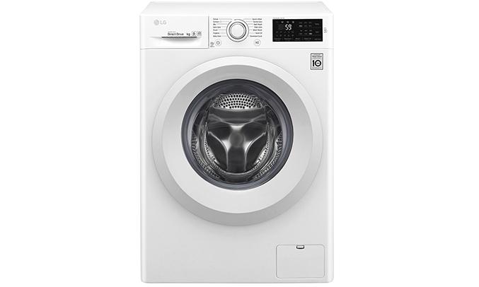 Máy giặt LG 7.5 kg FC1475N5W2 tiện lợi