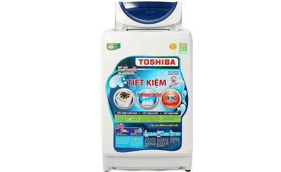 Máy giặt Toshiba AW-B1000GV trả góp không lãi suất
