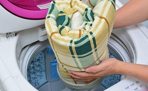 Tùy thích lựa chọn chế độ cho phù hợp với 6 chế độ của máy giặt Toshiba AW-B1000GV