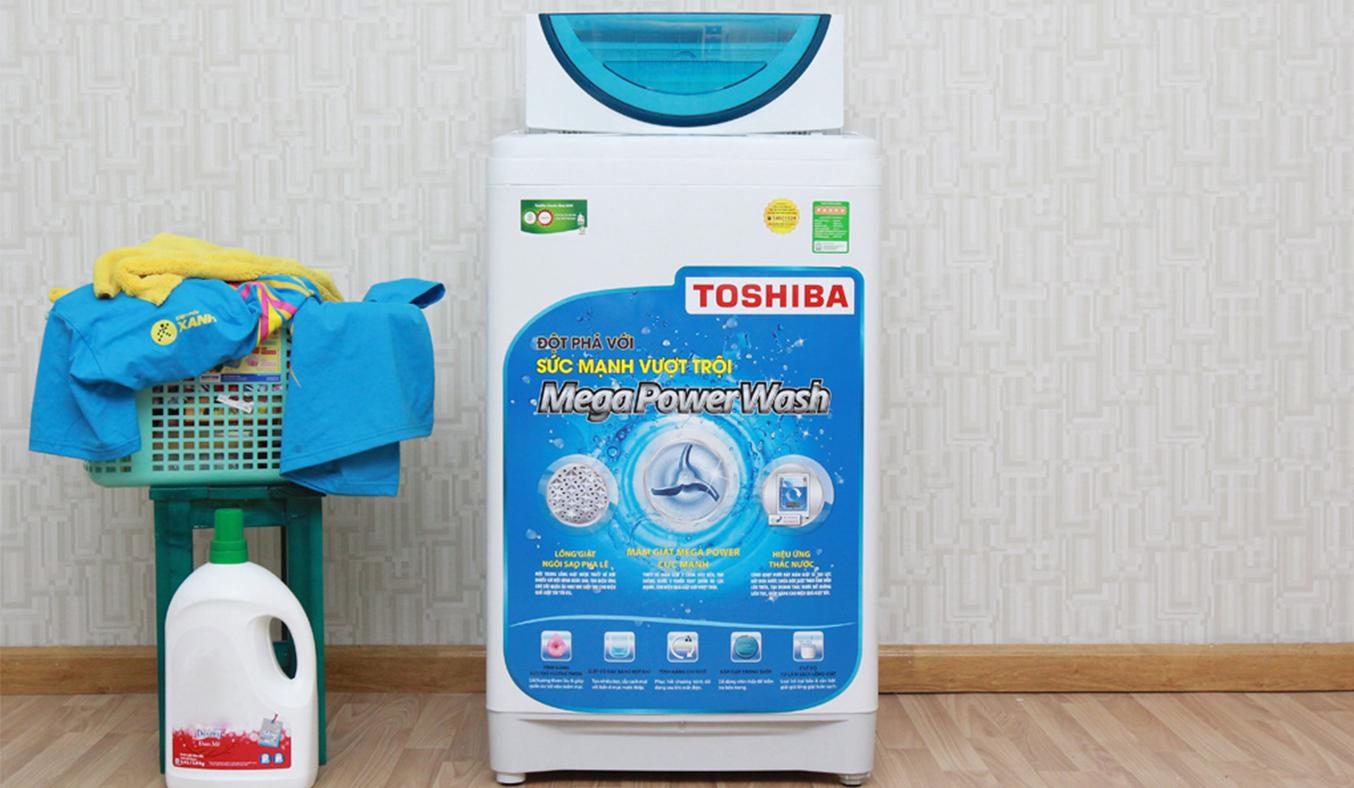 Máy giặt Toshiba AW-G920LV (WB) màu trắng