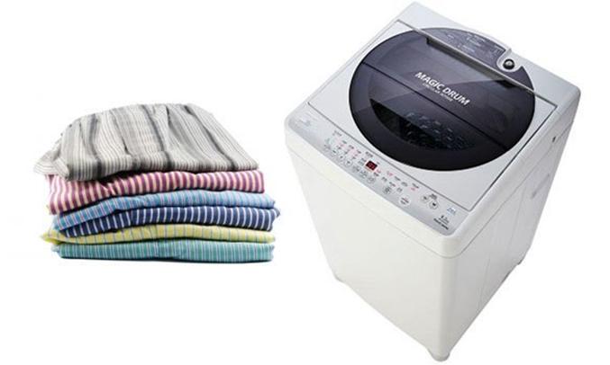Máy giặt Toshiba AW-MF920LV 8.2 kg cửa trên