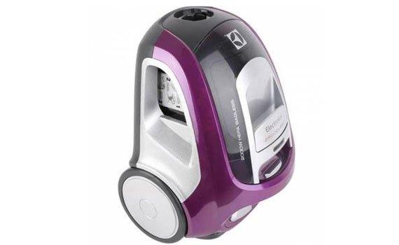 Máy hút bụi Electrolux ZVE4110FL chăm sóc sức khỏe gia đình bạn