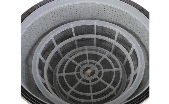 Máy hút bụi Hitachi CV-950Y dung tích lớn tiện lọi