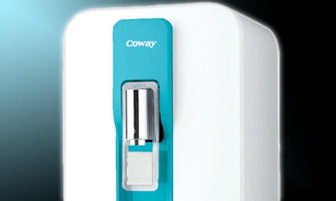 Máy lọc nước Coway P-300R nhiều tính năng