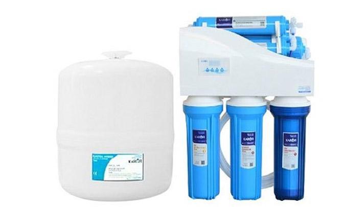 Máy lọc nước thông minh Karofi KT-K7I-1 hiện đại