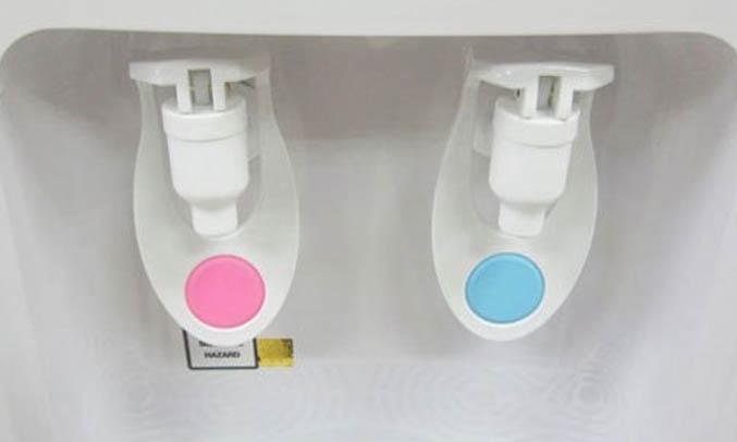 Máy lọc nước CNC 6000POU lọc tối ưu